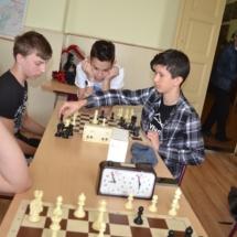 sakk kicsik