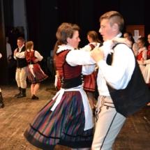 10 páros táncok back stageben