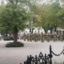 Katona zenekar