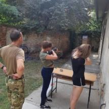 lövészet szakkör